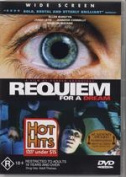 Requiem For A Dream [Region 4]
