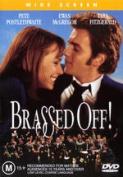 Brassed Off [Region 4]