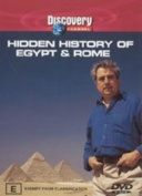 Discovery Channel-Hidden History Of Egypt & Rome [Region 4]