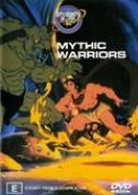 Mythic Warriors [2 Discs] [Region 4]