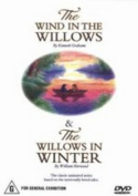 Wind In The Willows & The Willows In Winter