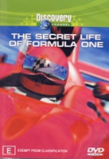 The Secret Life Of Formula One [Region 4]