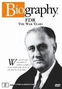 FDR: The War Years [Region 4]