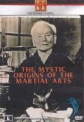The Mystic Origins of the Martial Arts, [Region 4]
