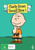 The Charlie Brown & Snoopy Show [6 Discs] [Region 4]