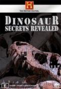 Dinosaur Secrets Revealed [Region 4]