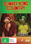 Donkey Kong Country - Vol. 1 [Region 4]