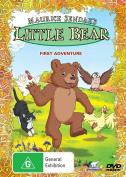 Little Bear - First Adventure [Region 4]