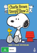 The Charlie Brown & Snoopy Show [Region 4]