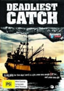 Deadliest Catch Complete First Season [3 Discs] [Region 4]