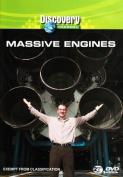 Massive Engines [Region 4]