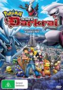 Pokemon: The Rise of Darkrai [Region 4]