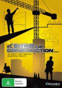 Kings of Construction [Region 4]