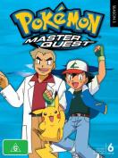 Pokemon Season 5 Master Quest [Region 4]