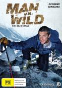 Man vs Wild [Region 4]