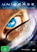 Into the Universe with Stephen Hawking DVD [Region 4]
