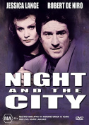 Night & The City [Region 4]