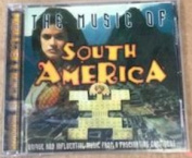 The Music of South America