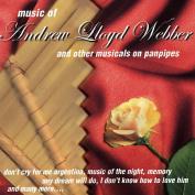 Music of Andrew Lloyd Webber on Pan Pipes