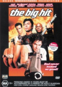 The Big Hit [Region 4]