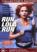 Run Lola Run Collector's Edition [Region 4]
