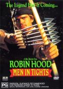 Robin Hood: Men in Tights [Region 4]