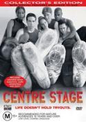 Centre Stage  [Region 4]
