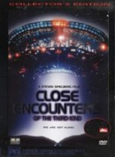 Close Encounters of the Third Kind [Region 4]