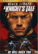 Knights' Tale Collectors Edition [Region 4]