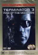 Terminator 3 [Region 4]