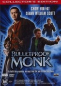 Bulletproof Monk [Region 4]