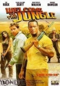 Welcome to the Jungle  [Region 4]