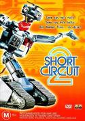 Short Circuit 2 [Region 4]