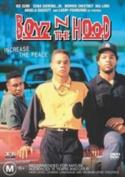 Boyz 'N The Hood [Region 4]