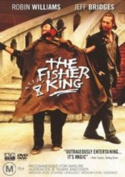 The Fisher King, [Region 4]