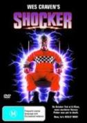 Shocker [Region 4]