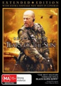 Tears of the Sun  [Region 4]