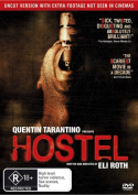 Hostel [Region 4]