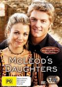 McLeod's Daughters - Complete Fifth Season [7 Discs] [Region 4]