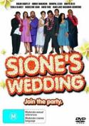 Sione's Wedding [Region 4]