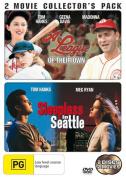 A League of Their Own / Sleepless in Seattle [Region 4]