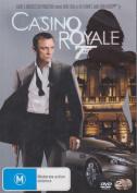 Casino Royale [2 Discs] [Region 4]