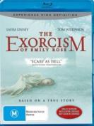 The Exorcism of Emily Rose [Region B] [Blu-ray]