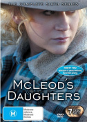 McLeod's Daughters [7 Discs] [Region 4]
