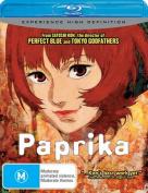 Paprika [Region B] [Blu-ray]