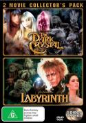 Labyrinth (1986) / The Dark Crystal [Region 4]