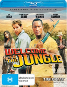 Welcome to the Jungle  [Region B] [Blu-ray]