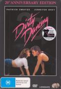 Dirty Dancing  20th Anniversary Edition) [2 Discs] [Region 4]