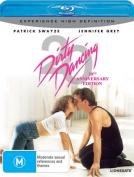 Dirty Dancing  20th Anniversary Edition) [2 Discs] [Region B] [Blu-ray]
