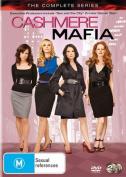 Cashmere Mafia [Region 4]